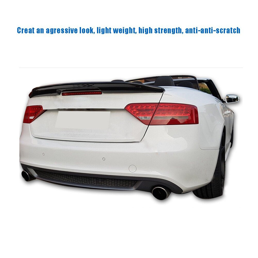 For Audi A5 Base Sline S5 Coupe Convertible 2008